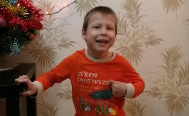 Thumbnail for - Шакиров Рафаэль